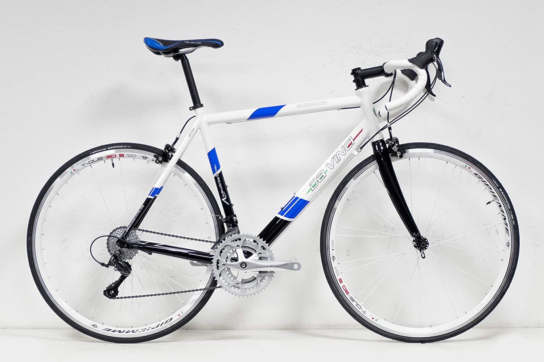 Da Vinci Rennrad 27 Gang Mit Hohlkammerfelgen Xewhite Sport Freizeit