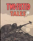 Two-Fisted tales - tome 1 (1)