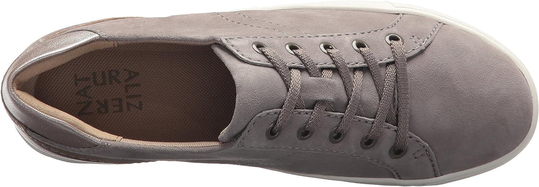 Naturalizer Women's Morrison Sneaker Grey