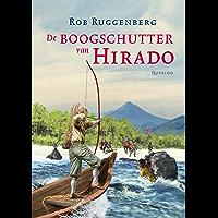 De boogschutter van Hirado