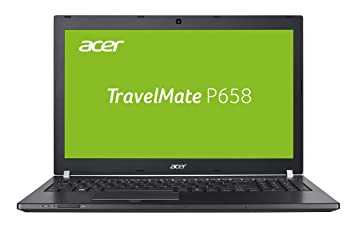Acer TravelMate P658-G2-MG-759U Laptop