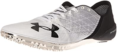 check out cd02d 46096 Under Armour Speedform Sprint 2 Athletic Shoe, Steel (101) White, 5.5