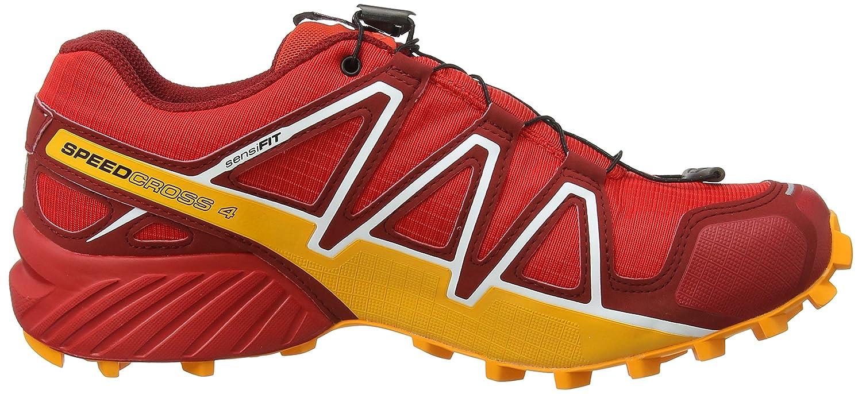Salomon Salomon Salomon Herren Speedcross 4 GTX Schuhe 666265