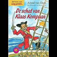 De schat van Klaas Kompaan (Lang geleden)