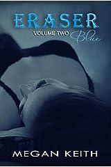 Eraser Blue Kindle Edition