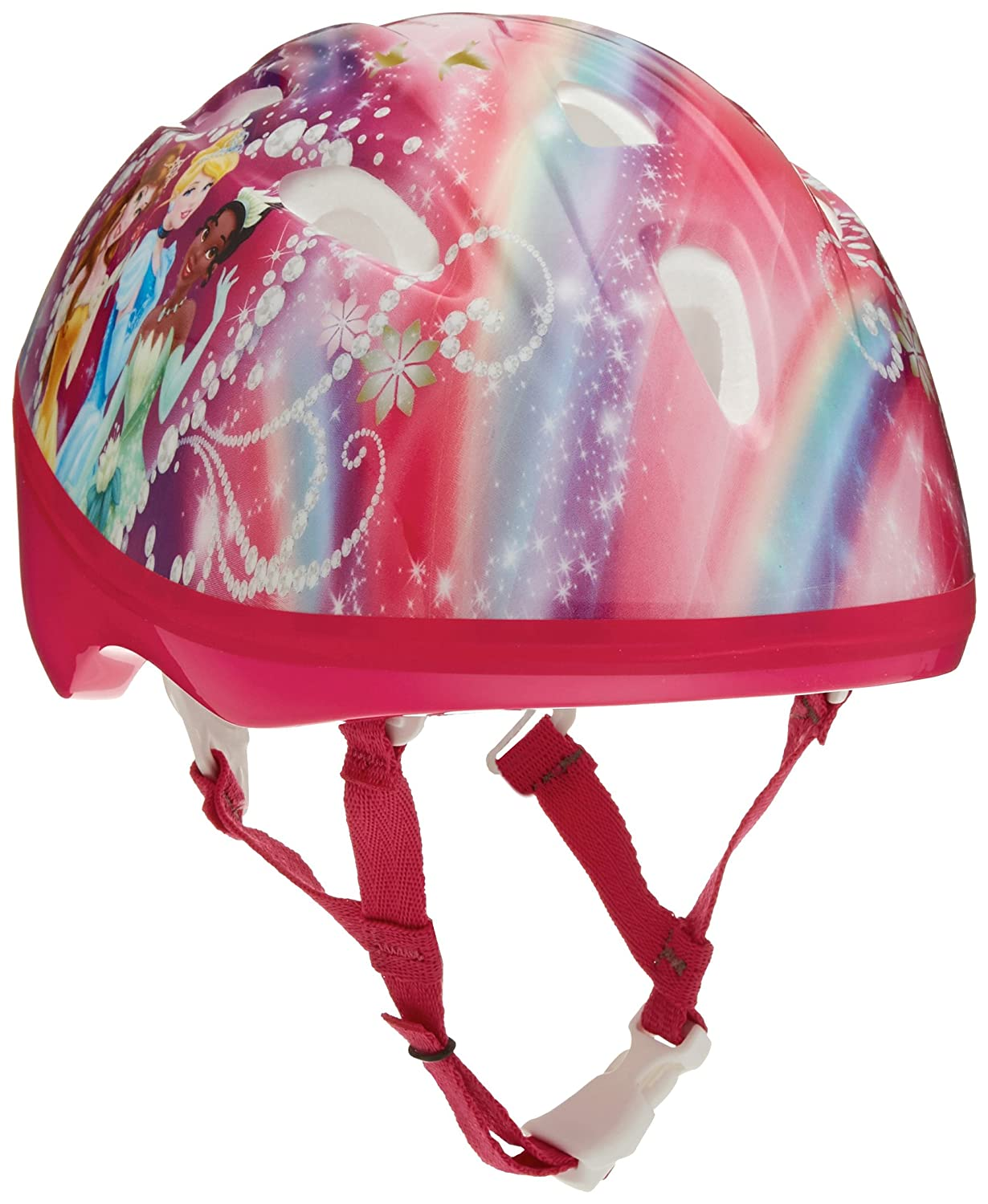 Bell Toddler's Princess Fairy-Tale Explorer Bike Helmet 7047465