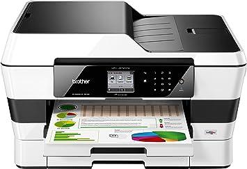 Brother MFC-J6720DW Professional A3 Color Impresora de ...