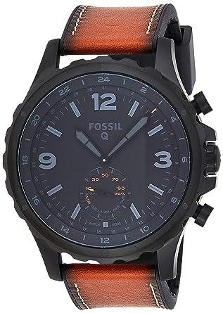 Reloj Fossil para Hombre FTW1114: Amazon.es: Relojes