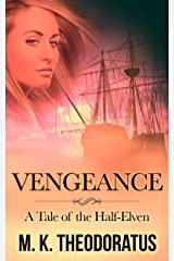 Vengeance Kindle Edition
