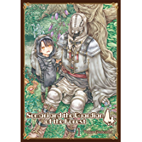 Somari and the Guardian of the Forest Vol. 1 (English Edition)