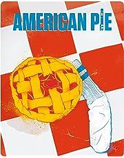 American Pie - Unforgettable Range Steelbook
