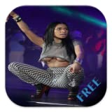 Nicki minaj free lyrics