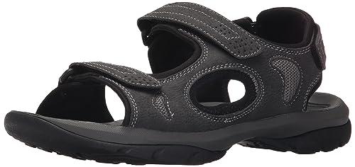 1f662f23032a Dockers Mens Devon Gladiator Sandal  Amazon.ca  Shoes   Handbags