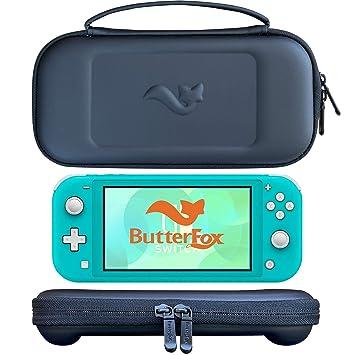 ButterFox - Funda de Transporte para Nintendo Switch Lite, 9 ...