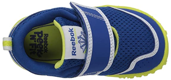 Amazon.com: Reebok REEBOK VENTUREFLEX QUEST Training Shoe (Infant/Toddler): Shoes