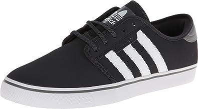 Amazon.com | adidas Seeley Skate Shoe