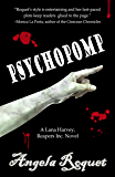 Psychopomp (Lana Harvey, Reapers Inc. Book 4)