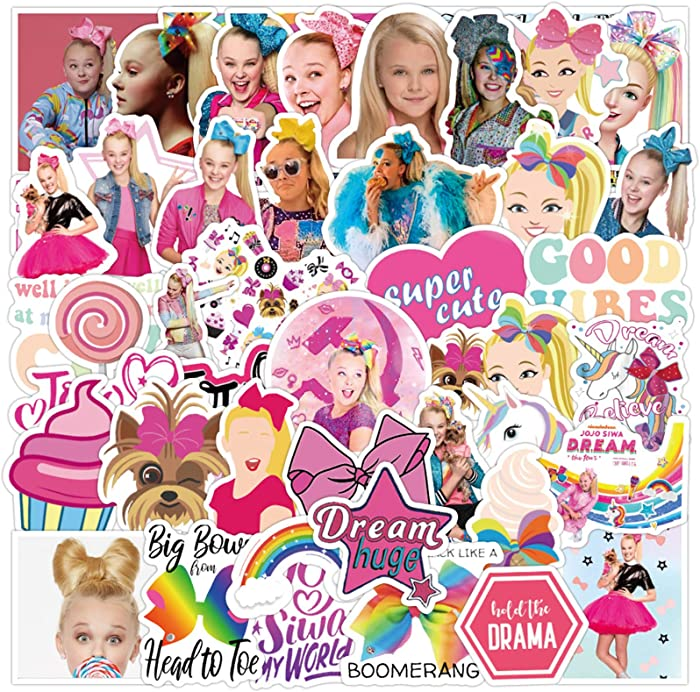 The Best Jojo Siwa Laptop