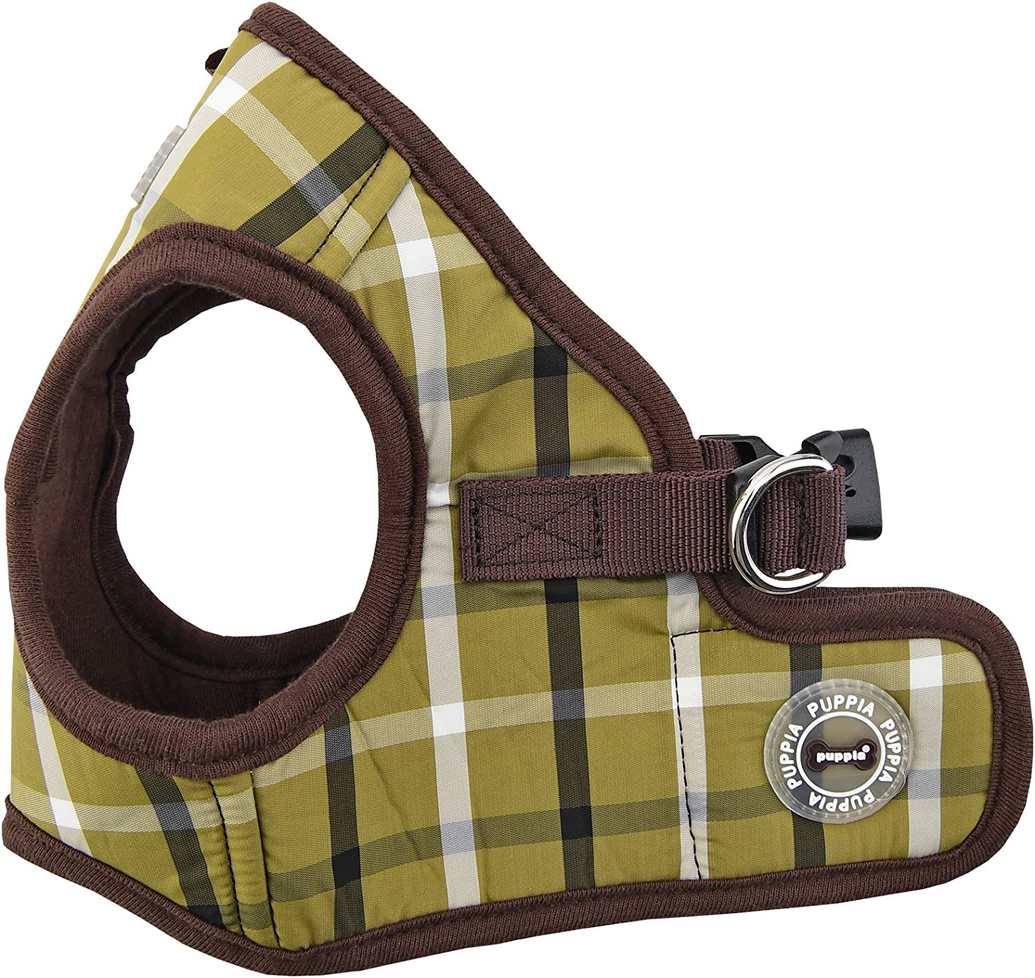 Baltimore Mall Puppia Life - Weekly update Baxter Harness B Vest