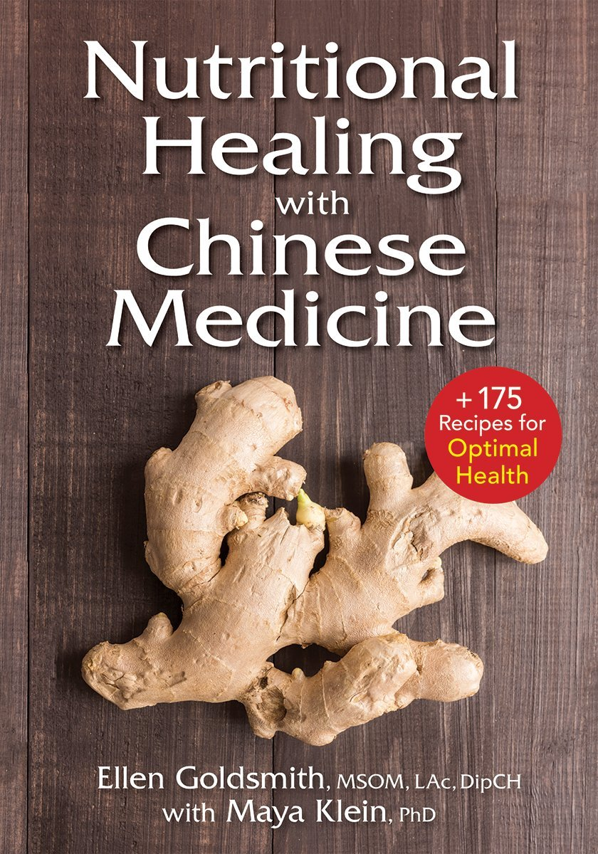 Nutritional Healing with Chinese Medicine: + 175