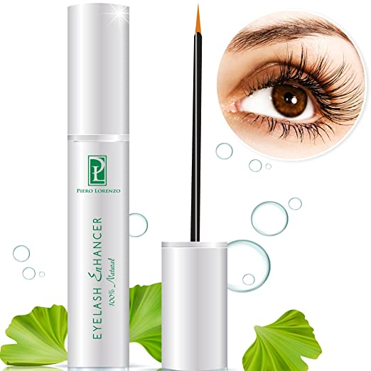 ffomo Eyelash Growth Serum for Longer Fuller Thicker Looking Lashes & Brows