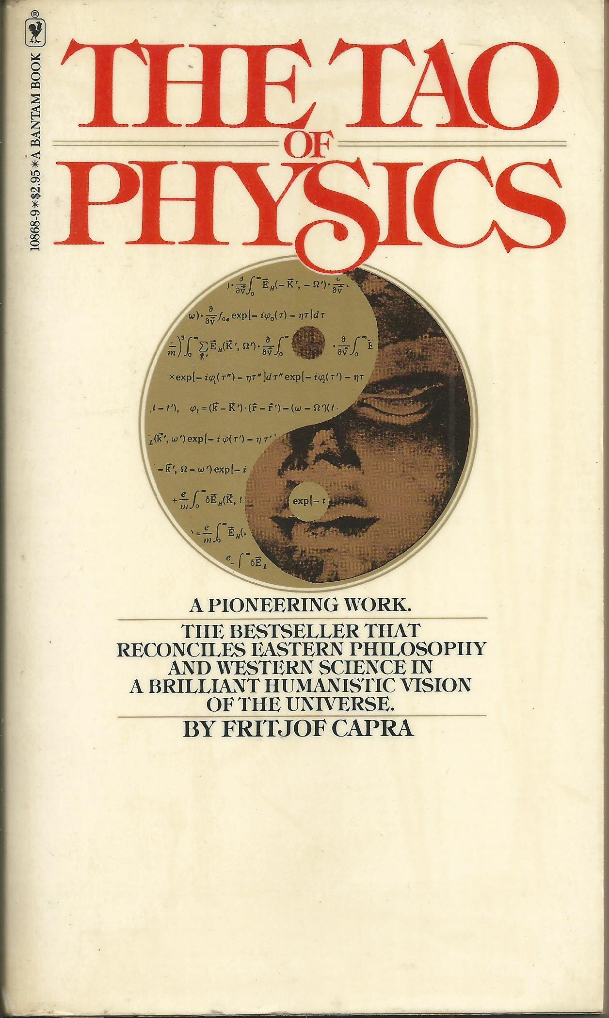 The Tao of Physics, Fritjof Capra