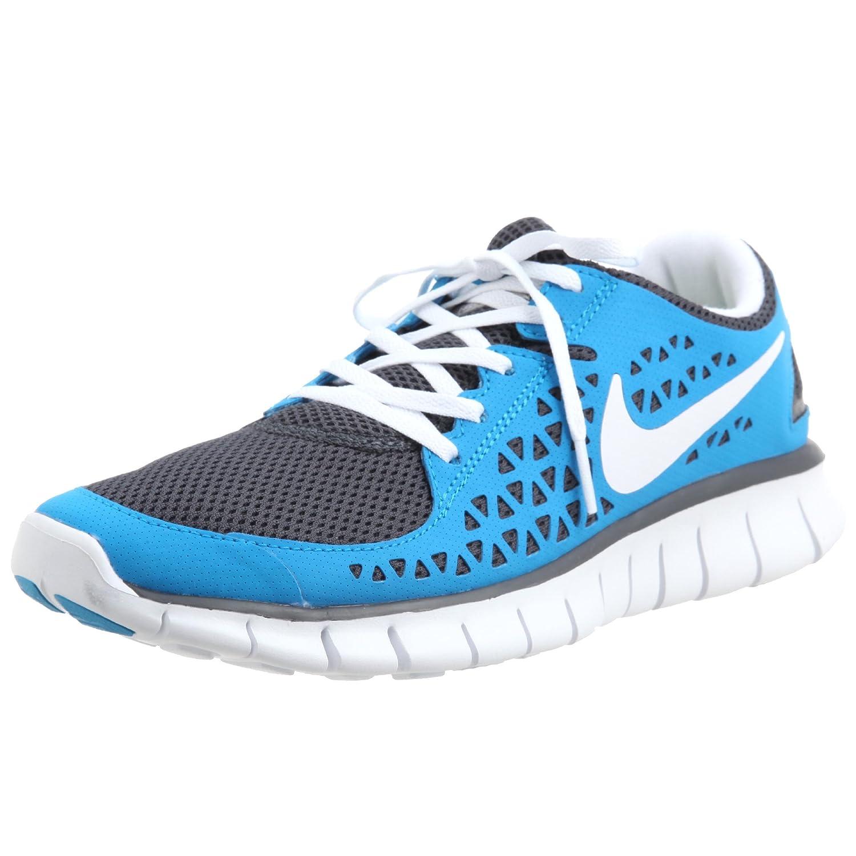 Nike Free Run+ Männer Laufschuh blau 395912-003 44, 44