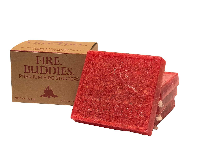 Fire Fire Fire Starters