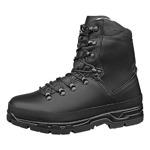 2d469dacdfe Brandit Men's BW Mountain Boots Black