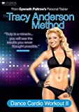 The Tracy Anderson Method - Dance Cardio Workout II [DVD]