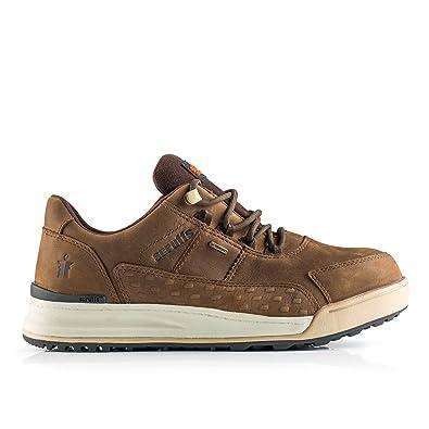 S3 De Chaussures Proteq Hro Adulte Gtx Graft Sra Sécurité Trainer B1q1Ut0