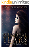 Charcoal Tears (Seraph Black Book 1)
