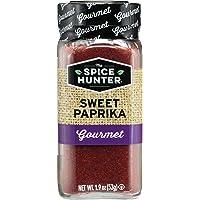 The Spice Hunter Paprika, Sweet, Ground, 1.9-Ounce Jar