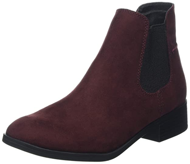 Dorothy Femme Chaussures Chelsea Monty Perkins Bottes qOCrHq