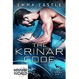 The Krinar Code: A Krinar World Novel: A Krinar World Novel
