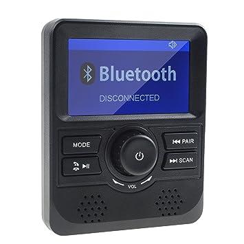 Utmerket EX1 Car Bluetooth FM Transmitter DAB: Amazon.co.uk: Electronics UT-02