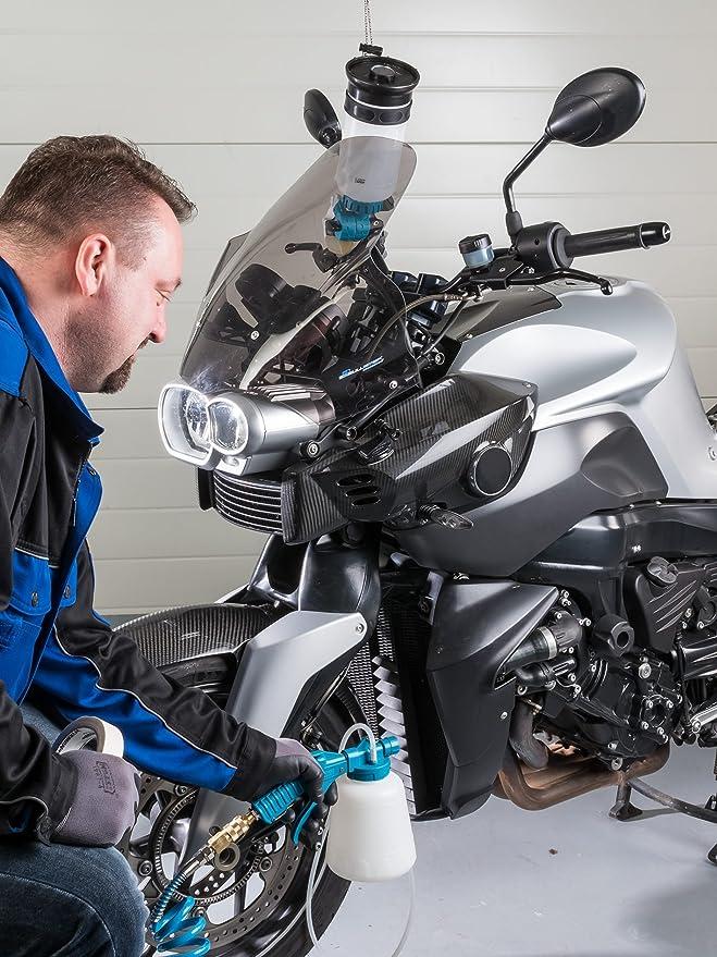 Homyl Cubiertas Tapa de Extremo Extremo Cola Silenciador Escape Motocicleta Para R NINE T 14-16