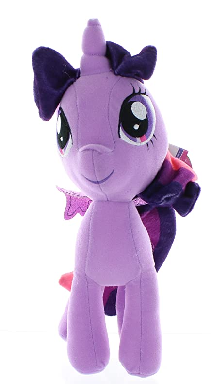 "My Little Pony 12"" Plush Twilight Sparkle"