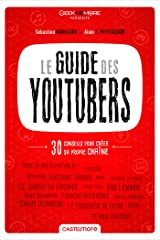 Le Guide des Youtubers (CAS.NON FICTION) (French Edition) Paperback