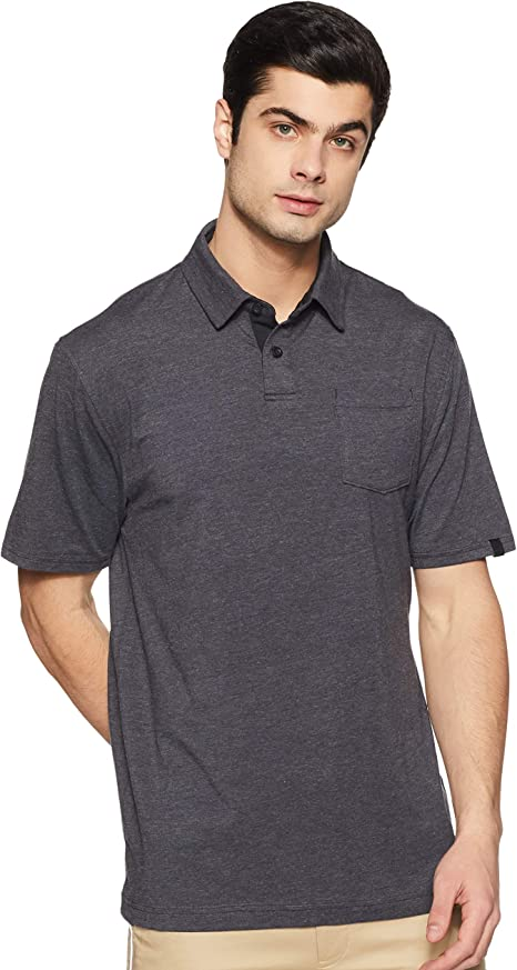 Under Armour Charged Cotton Scramble Polo - Camisa Polo para ...