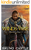 Winds of War: (Buried Goddess Saga Book 2)