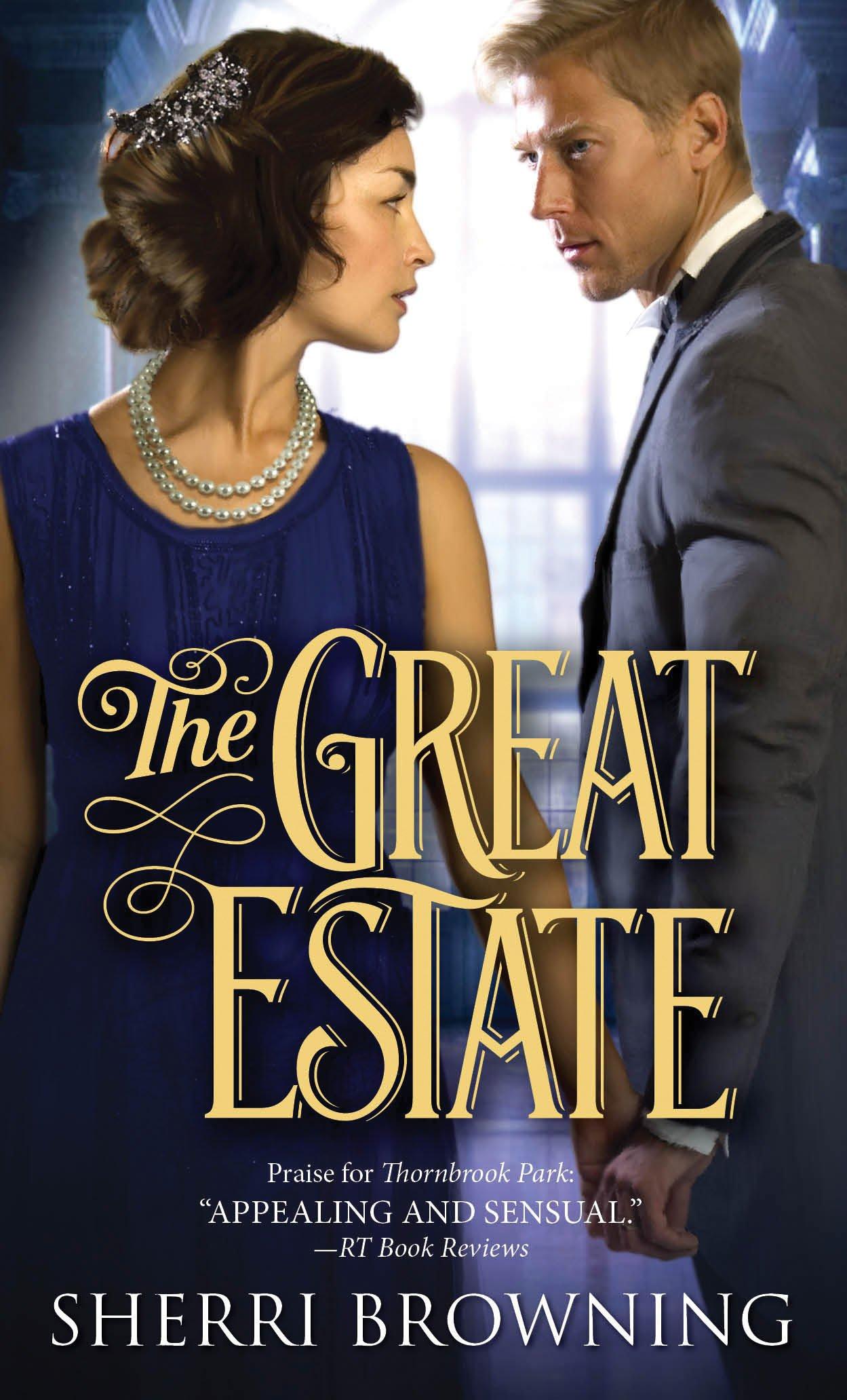 Download The Great Estate (A Thornbrook Park Romance) PDF