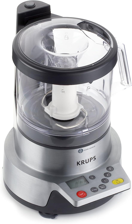 Krups KA 840d Robot de cocina Prep Expert Serie 9000: Amazon.es: Hogar