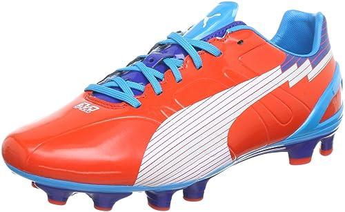 Puma evoSPEED 3 FG 102578, Scarpe da calcio uomo