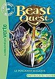 Beast Quest 22 - Aventures Sur Mesure, Le poignard magique