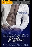 The Billionaire's Kitten: A Romance Collection