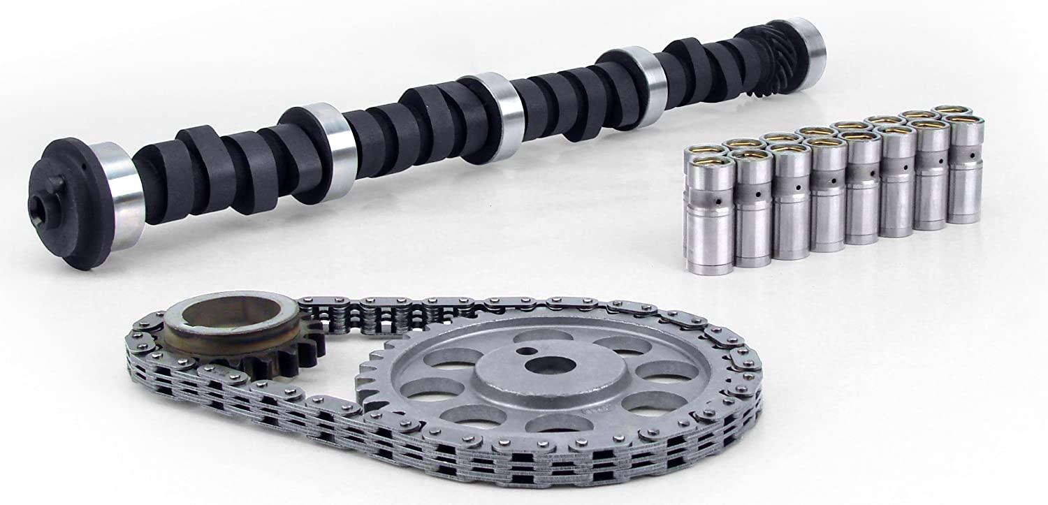 COMP Cams SK12-234-2 Xtreme Energy 212//218 Hydraulic Flat Cam SK-Kit for Chevrolet Small Block