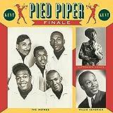 Pied Piper: Finale
