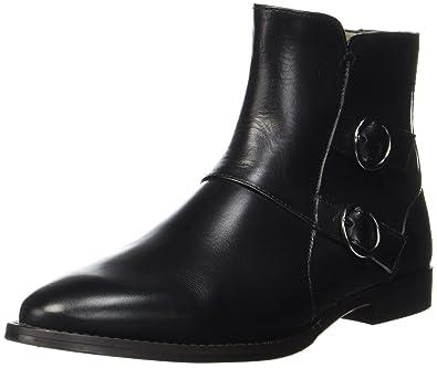 Marc O' Polo Flat Heel Bootie 70714156001308, Bottines Femme, , 37 EU