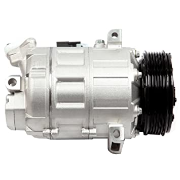 A//C Compressor and Clutch Fits Nissan Sentra I4 2.0L 2007-2012